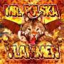Details mr. polska - vlammen