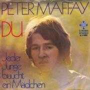 Details Peter Maffay - Du