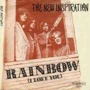 Details The New Inspiration - Rainbow (I Love You)