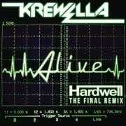 Coverafbeelding krewella & hardwell - alive - the final remix