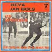 Coverafbeelding De Specials ((NLD)) - Heya Jan Bols