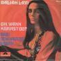 Coverafbeelding Daliah Lavi - Oh, Wann Kommst Du?
