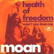 Details Moan - Health Of Freedom