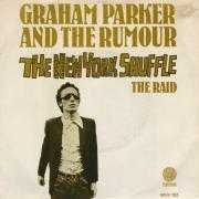Coverafbeelding Graham Parker and The Rumour - The New York Shuffle