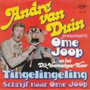 Coverafbeelding André Van Duin presenteert: Ome Joop en Het Dik Voormekaar Koor - Tingelingeling