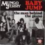 Coverafbeelding Mungo Jerry - Baby Jump