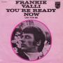 Coverafbeelding Frankie Valli - You're Ready Now