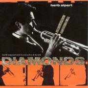 Coverafbeelding Herb Alpert - lead & background vocals by Janet Jackson & Lisa Keith - Diamonds