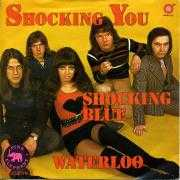 Coverafbeelding Shocking Blue - Shocking You