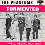 Details The Phantoms - Tormented