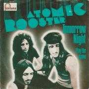 Details Atomic Rooster - Tomorrow Night