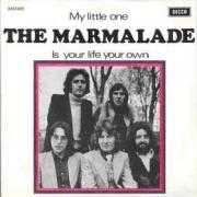 Details The Marmalade - My Little One
