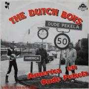 Details The Dutch Boys - America En Oude Pekela