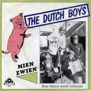 Details The Dutch Boys - Mien Zwien