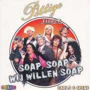 Coverafbeelding Carlo & Irene - Soap, Soap, Wij Willen Soap