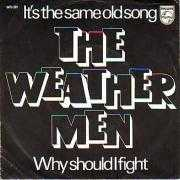 Details The Weathermen - It's The Same Old Song