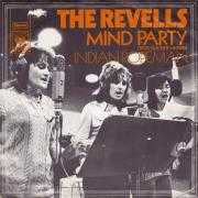 Details The Revells - Mind Party