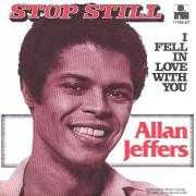 Details Allan Jeffers - Stop Still