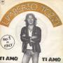 Details Umberto Tozzi - Ti Amo