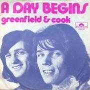 Details Greenfield & Cook - A Day Begins