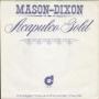 Details Mason-Dixon - Acapulco Gold
