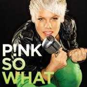 Details P!nk - So What