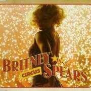Details Britney Spears - circus