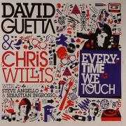 Coverafbeelding David Guetta & Chris Willis with Steve Angello & Sebastian Ingrosso - Everytime we touch