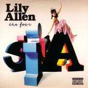 Coverafbeelding Lily Allen - The fear