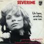 Details Severine - Un Banc, Un Arbre, Une Rue