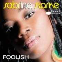 Coverafbeelding Sabrina Starke - Foolish
