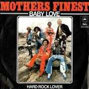 Details Mother's Finest - Baby Love