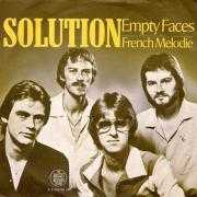 Details Solution - Empty Faces