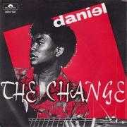 Coverafbeelding Daniel ((Sahuleka)) - The Change
