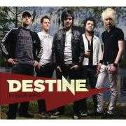 Details Destine - in your arms