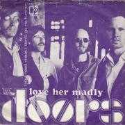 Details The Doors - Love Her Madly