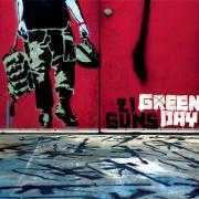 Details Green Day - 21 guns