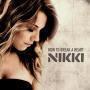 Coverafbeelding Nikki ((Kerkhof)) - How to break a heart