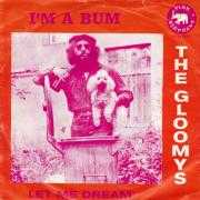Details The Gloomys - I'm A Bum