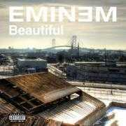 Coverafbeelding Eminem - beautiful