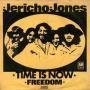 Details Jericho Jones - Time Is Now