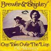 Details Brewer & Shipley - One Toke Over The Line