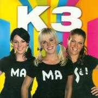 Coverafbeelding K3 - Mamasé!