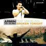 Coverafbeelding Armin Van Buuren feat. VanVelzen - Broken tonight