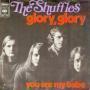 Details The Shuffles - Glory, Glory