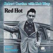Details Robert Gordon with Link Wray - Red Hot