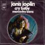 Details Janis Joplin - Cry Baby