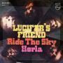 Details Lucifer's Friend - Ride The Sky