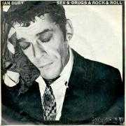 Details Ian Dury - Sex & Drugs & Rock & Roll