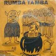 Details Martin Wulms and His Orchestra - Rumba Tamba